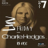 Luv Fridays: Charlie Hedges