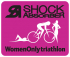 Shock Absorber WomenOnly Triathlon