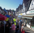 Charter Market in Droitwich