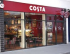 Open Mic Evening At Costa Coffee - Late Night Shopping Friday 4th December 2015