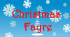 Castle Rushen High School Christmas Fayre 2nd December 2015