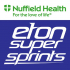 Nuffield Health Eton SuperSprint Triathlon Sunday