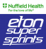 Nuffield Health Eton SuperSprint Triathlon Saturday
