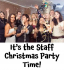 Having a staff Christmas Party has its responsibilities for a company – sound advice from @TWMSolicitors