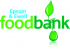 Epsom & Ewell Foodbank need your help – for just 1 hour @EpsomFoodbank