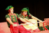 Christmas show for pre-schoolers at the Lichfield Garrick