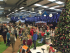 More than 5,000 people flock to Christmas Fair held at Salop Leisure