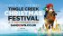Tingle Creek Xmas Festival At Sandown Park