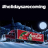 The Coca-Cola Christmas Truck is coming to Watford!