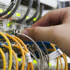 Council works closely with BT installation of 'Superfast Telford' broadband