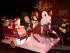 Watford Rotary announce Santa and his Sleigh's Christmas Tour Route
