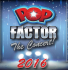 Pop Factor: The Concert