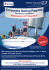 Corporate Sailing Regatta - The Solent Hampshire - Wednesday 25th May 2016