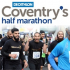 Decathlon Coventry's Half Marathon