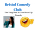 Bristol Comedy Club
