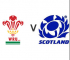RBS 6 Nations: Wales v Scotland
