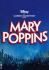 Mary Poppins at the Palace Theatre Manchester