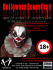 Halloween Scarefest (Adults Only)
