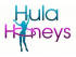 Hula Honeys at North Merchiston Club