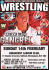 Pro Wrestling Live Ft Former WWE Gangrel at Kingshurst Club