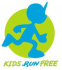 Kids Run Free - Regular Running Event