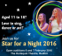 Star For A Night Auditions @ReigateBanstead #youngtalentshow 6 / 7 Feb