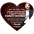 First Dates Fred Sirieix hosts a valentines special @ Shooshh