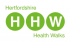 Hertfordshire Health Walks - Hatfield First Steps