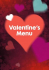 Valentine's Special - 3 Course Menu at Grosvenor St Giles Casino