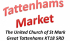 Tattenham's Indoor Market