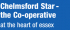 Chelmsford Star Co-operative Travel