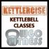 Burn Fat at Kettlebell Classes in Welwyn Hatfield