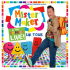 Reviews and Other Cool Stuff Activity Pack [PDF 7.5MB] MISTER MAKER AND THE SHAPES LIVE
