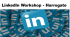 LinkedIn Half Day Workshop - Harrogate