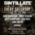 Sintillate at Empire, Saturday 13th February 2016