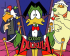 Count Duckula: The Jewels of Duckula