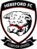 Hereford F.C. Fixtures for February & March 2016