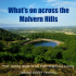 What's on Across the Malverns.