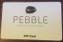 Best Loved Business in Hitchin ... Pebble!
