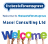 "MACOL ""team up"" support local business"