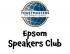 Epsom Speakers Club – the art of public speaking