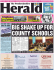 The Pembrokeshire Herald – Your Independent Local Paper for Reliable, Relevant Local News