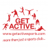 Holiday Camps with Get Active Sports for 4-16yr olds