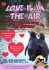 """Love Is In The Air"" At The Wildlife Park 12th February 2016"