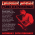 Derek Nash Funk Experience at Hideaway Jazz Club
