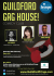 Guildford Gag House Comedy Club