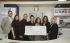 Schmidt Kitchens Wimbledon raised £15,250.00 for STEM4