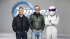 Top Gear Surprise Co-Presenter Is Matt LeBlanc!