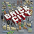 Brick City: LEGO Brick Architecture