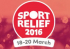 Who's Doing Sport Relief This Year?